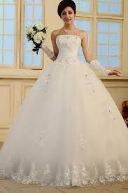 white wedding dress strapless white wedding dresses with diamonds naf dresses