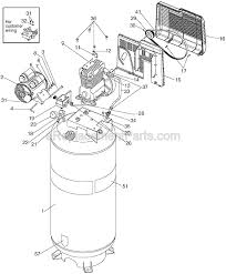 porter cable cplc7060v parts list and diagram type 1
