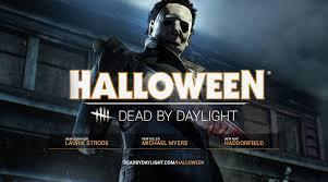 spirit halloween pasadena dead by daylight adds a haddonfield map for halloween horror