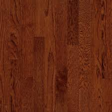 bruce reflections oak cherry 5 16 in x 2 1 4 in