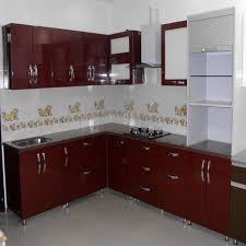 high gloss acrylic kitchen cabinets high gloss acrylic kitchen shutters shiv shakti kitchen and