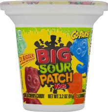 sour patch kids candy kids 1x3 200 oz walmart com