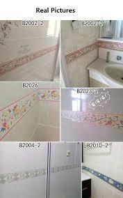 14 floor tile border stickers selection tile stickers ideas