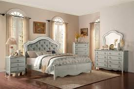 Upholstered Headboard King Bedroom Set MonclerFactoryOutletscom - King size bedroom sets with padded headboard