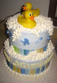 Easy Baby Shower Decorations Especial Baby Shower Cupcake Cakes Baby Shower Cakes Plus Cupcakes