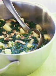 country style sorrel soup ricardo
