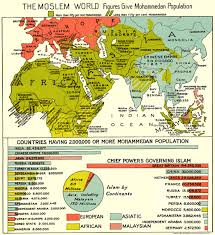 Ottoman Empire And Islam The Idea Of The Muslim World