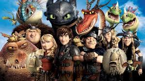 how to train your dragon 3 releasing june 29 2018 upcoming