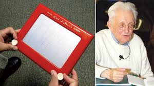 etch a sketch is back in the picture