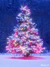 download 80 gambar animasi pahon hari natal bergerak merry