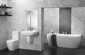 Black And White Bathrooms Ideas by Black And White Bathroom Accessories Classic Black And White