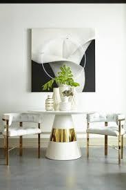 idées de lappareil à manger chaise acrylique salle tableau noir