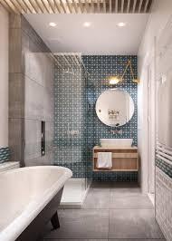 Feature Wall Bathroom Ideas 191 Best Salle De Bain Bathroom Images On Pinterest Bathroom