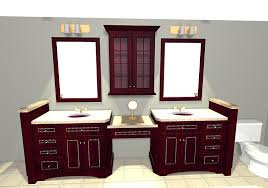 Masters Bathroom Vanity by Grand Master Bath Renovisions Inc