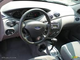 2000 Ford Focus Interior 2002 Ford Focus Se Wagon Interior Photo 50433883 Gtcarlot Com