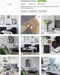 the best instagram accounts to follow for home inspiration