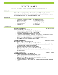 Areas Of Expertise Resume Examples 11 Amazing Automotive Resume Examples Livecareer