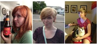 how to grow out short stacked hair how to grow out your alternative lifestyle haircut less awkwardly