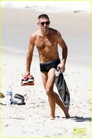 Vincent Cassel Vincent Cassel Shirtless Speedo In Rio Photo 2852906