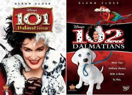 101 u0026 102 dalmatians live action u2013 ascully