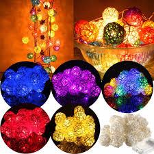 String Lights Balls by Online Get Cheap Fairy Glow Balls Aliexpress Com Alibaba Group
