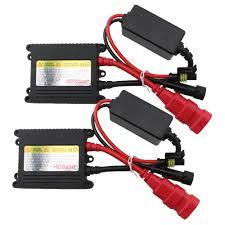 hid fog light ballast h8 h9 h11 35w 12v xenon hid replacement kit hid xenon bulb 4300k