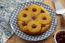 gluten free pineapple upside down cake recipe low fodmap dairy free