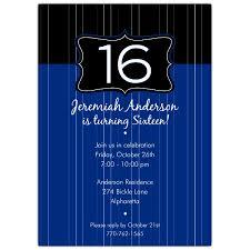 16th birthday invitation templates u2013 diabetesmang info