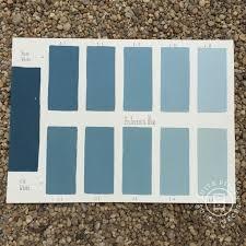 55 best chalk paint aubusson blue images on pinterest blue