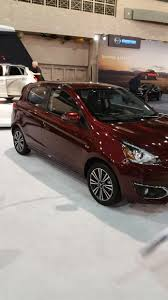 mirage mitsubishi 2017 2017 mitsubishi mirage in new color mirageforum com