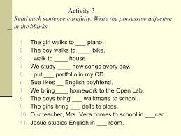 adjectives in sentences adjective in a sentence claudiubita