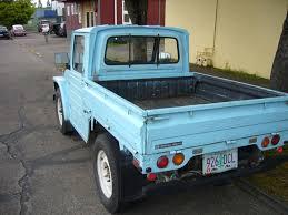 suzuki pickup truck curbside classic 1979 suzuki jimny lj80 sj20 pickup the truth