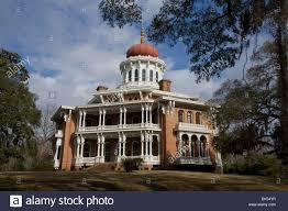 longwood mansion largest octagonal in usa antebellum plantation