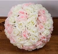 Pomander Balls Kissing Balls Wholesale Kissing Balls Flower Balls On Sale Dhgate