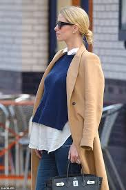maternity stores nyc nicky shows large baby bump in nyc consignment online