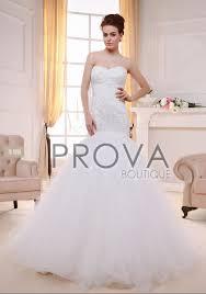 magasin de robe de mariã e lyon robe de mariée sirène moulante dentelle et tissu 2016 boutique prova