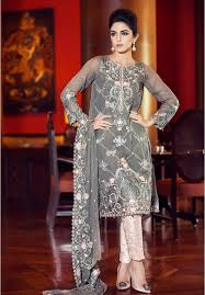 top fancy u0026 party wear pakistani dress designs 2017