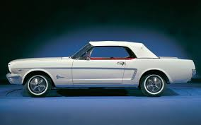 1964 ford mustang fastback for sale today in history 1964 ford mustang debuts