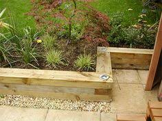 Landscaping Borders Ideas Raised Garden Bed Edging Ideas