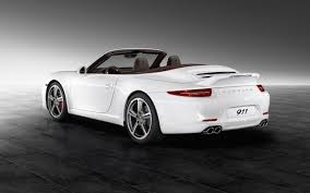 porsche white white porsche 911 carrera s convertible car