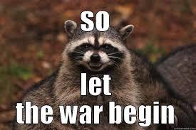 War Meme - meme war quickmeme