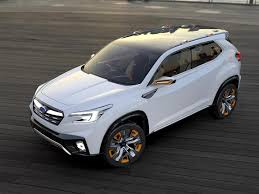 first subaru forester subaru forester 2018 review first drive 2018 car review