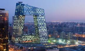 Architect In Chinese China Ted Com