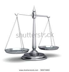 scales of justice stock images royalty free images vectors
