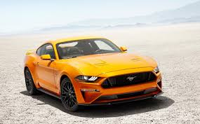 mustang design 2018 ford mustang finally getting it just right