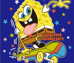 spongebob halloween background kids studio background promotion shop for promotional kids studio