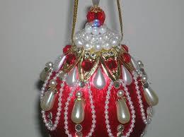 196 best june zimonick ornaments images on vintage