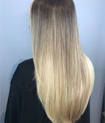 extensions hair how to apply hair extensions modern salon
