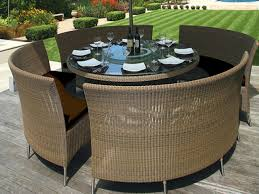 Wicker Patio Dining Sets - wicker patio dining furniture