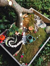 fairy garden ideas diy garden design ideas